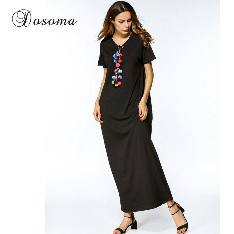 5a0a00daf25 Women Long Robe Plus Size Maxi Dress Casual Muslim Cotton Abaya Kimono  Moroccan Burka Kaftan Hijab Islamic Middle East Arab