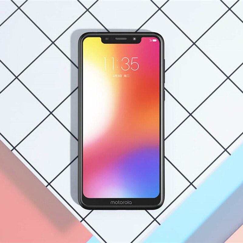 Image 3 - Global Rom Motorola MOTO P30 Play Smart Phone 4G 64G FDD LTE Snapdragon 625 Octa Core ZUI 4.0 Android 8.1 Fingerprint phoneCellphones   -
