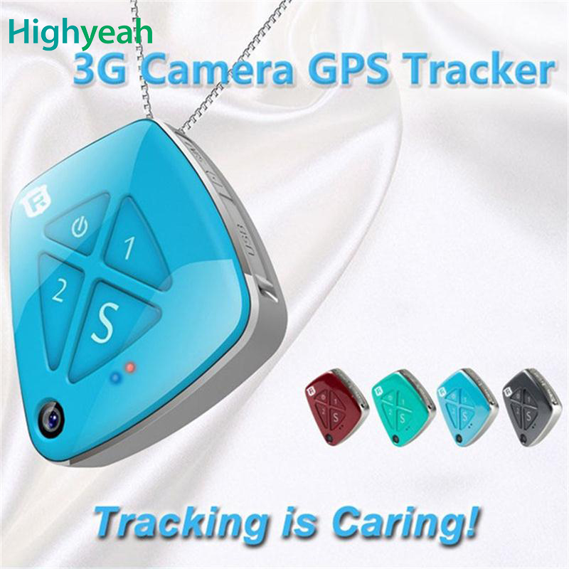RF-V42 WCDMA 850/1900MHz 900/2100MHz 3G SOS Mini GPS Rastreador Micro Tracking Device For Kids Elderly Adult Camera Monitoring 1 pcs full range multi function detectable rf lens detector wireless camera gps spy bug rf signal gsm device finder