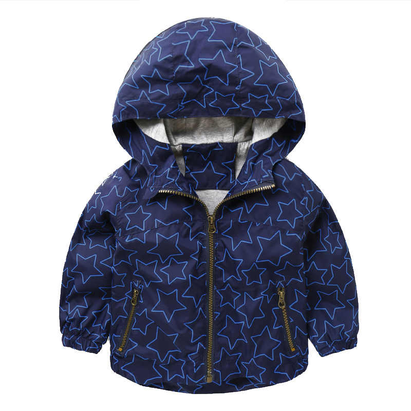 b890344ab8e5 Detail Feedback Questions about 2019 Spring Jacket Boys Girls Kids ...