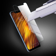 2019 Tempered Glass For Xiaomi Redmi Note Pro 6 Screen Protector Anti Ultra-thin Protector Film For Redmi Note 6 Pro glass(China)
