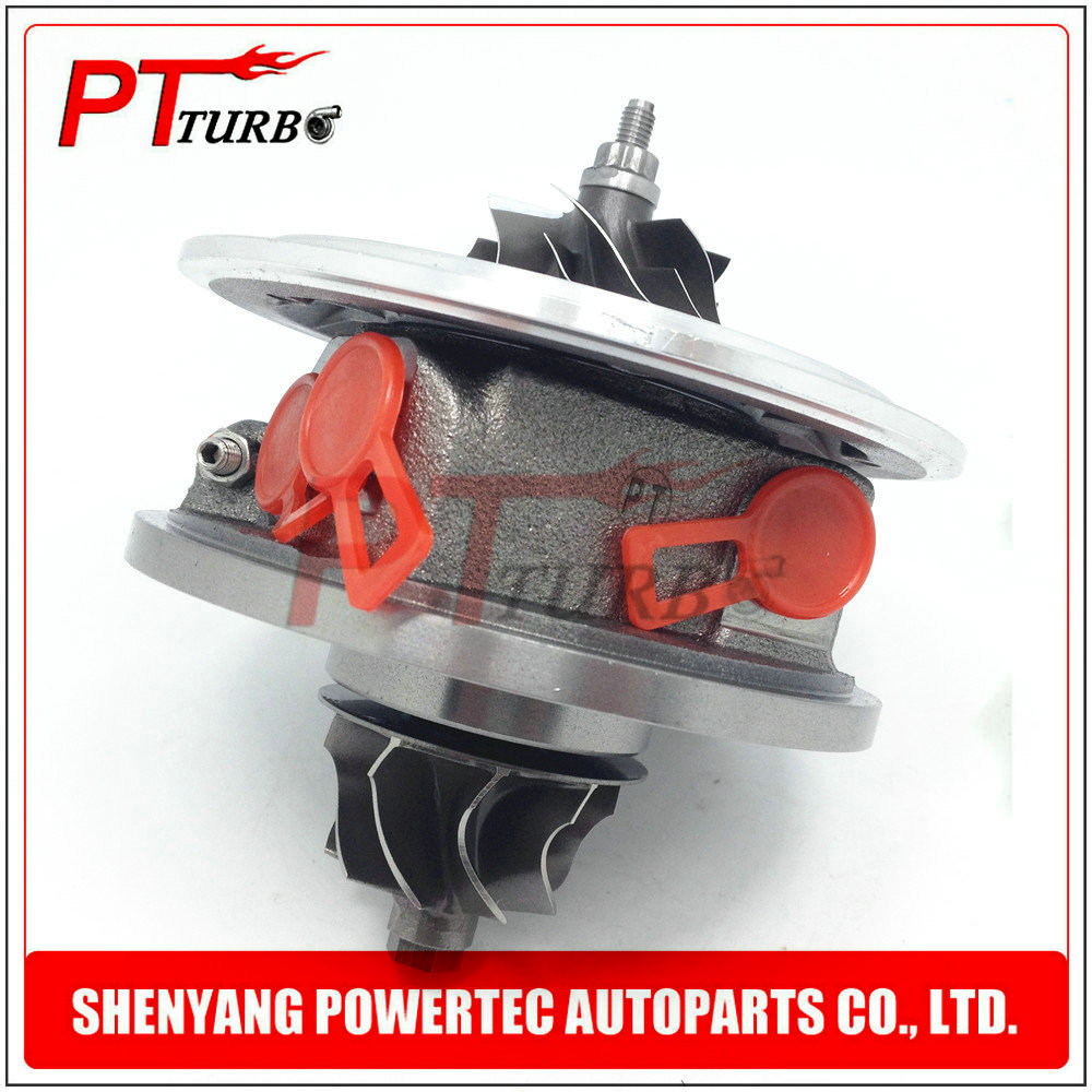 Auto turbo kits GT1749V 761618 / 760680 turbo cartridge core for Suzuki Vitara 1.9 DDis OEM 13900-67JG1 8200506509B 8200732948A