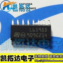 Si  Tai&SH    L6598D  integrated circuit
