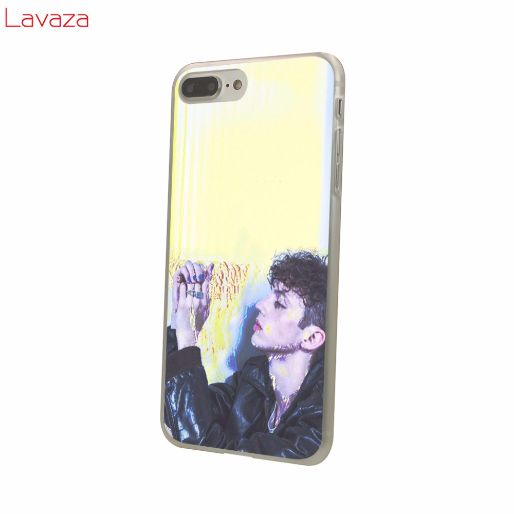 Lavaza TRXYE Leave this blue neighbourhood Hard Case for iphone 4 4s 5c 5s 5 SE 6 6s 6/7/8 plus X for iphone 7 case