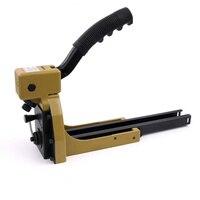 HB3518 pneumatic nail gun carton Sealing nail gun nailing machine