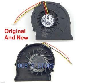 New Laptop CPU Cooling Fan for MSI CR600 CR420 CR420MX CX600 CX605 CX620 CX623 CX620MX CX420 P//N:6010H05F PF1
