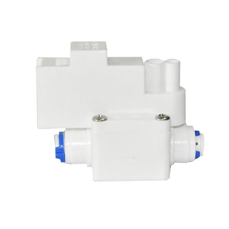RO System High Pressure Switch 1/4 Push-in for Boosting System ro fittings eblow 3 8 npt x 1 4 push in with clamp