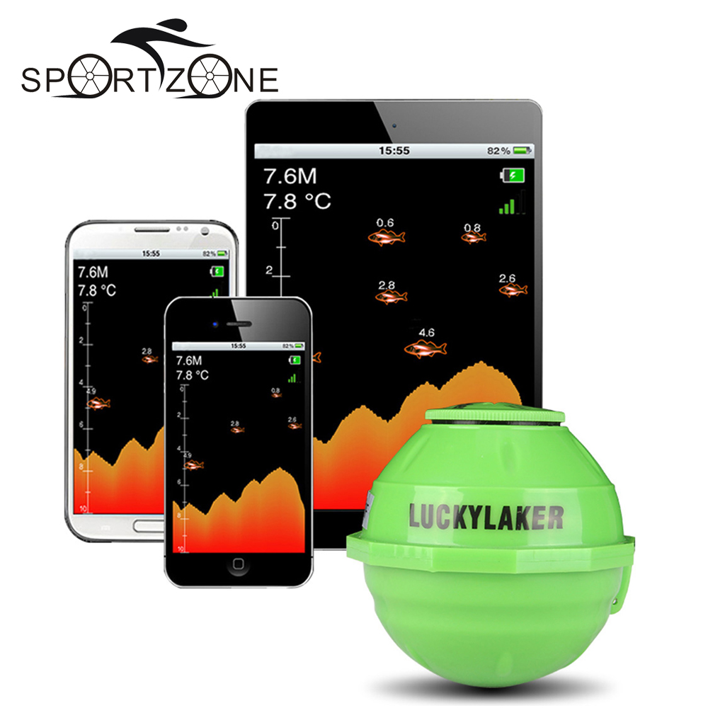online get cheap wireless fish finder sonar -aliexpress, Fish Finder