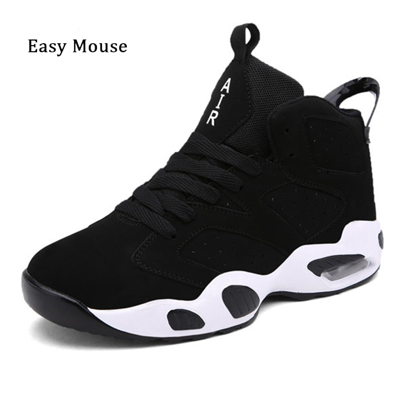 3347adae38d8 Men s Basketball Shoes Breathable Zapatillas Hombre Deportiva Basket Homme  Outdoor Sports Shoes Training Athletic Women Sneakers
