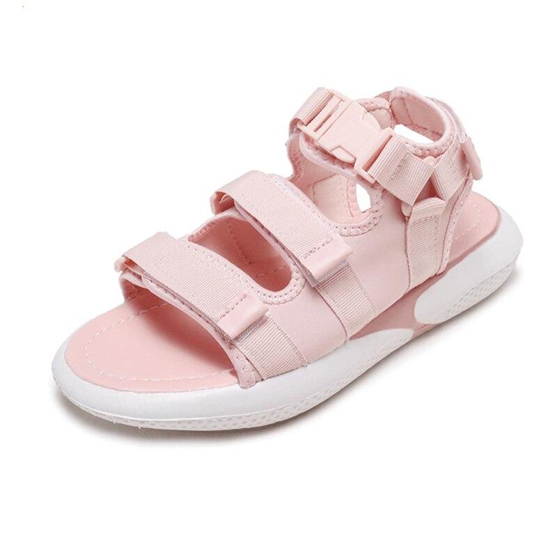 Woman Gladiator Sandals 2019 Summer