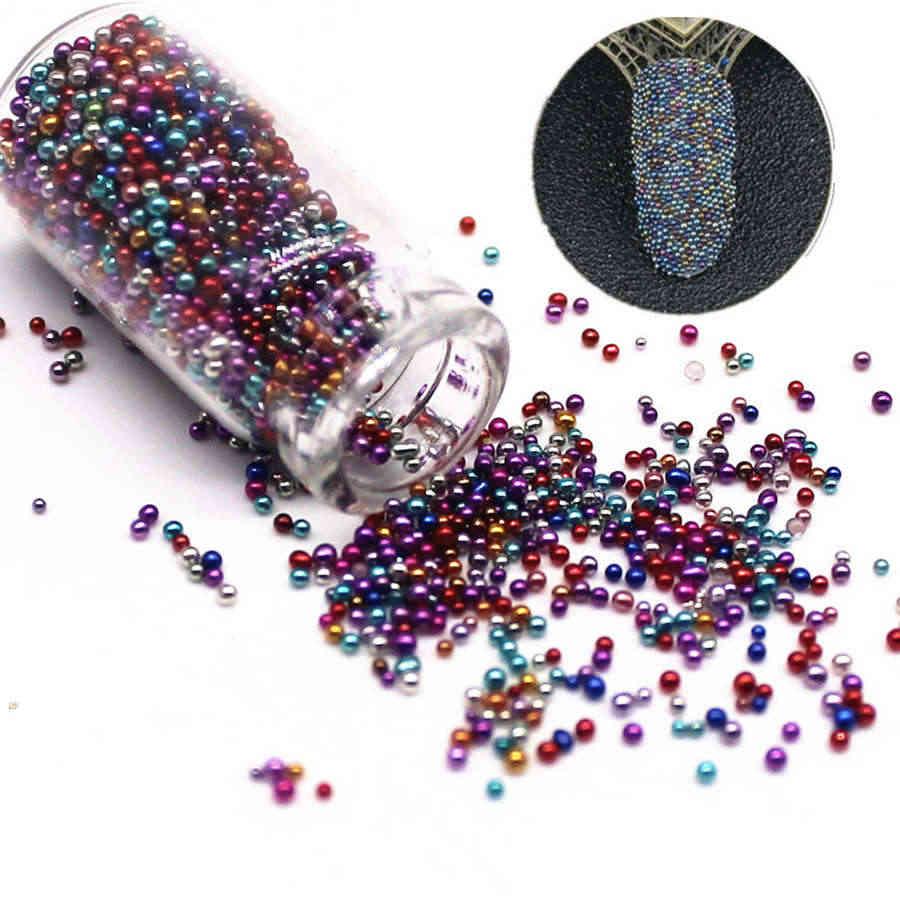 1 коробка/продажа разноцветные красные золотые синие ультратонкие Paillette праймер для ногтей гель лак для ногтей искусство полигель УФ Выкл белый модный шарм