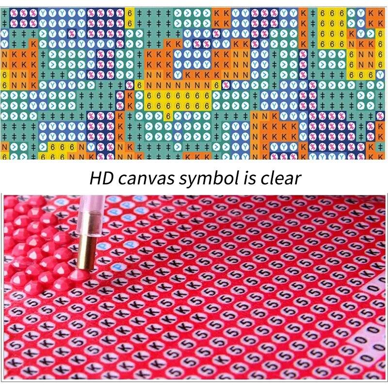Sophie beauty home 5d Diamond Mosaic Wolf Girl Diamond Embroidery Sewing Kit DIY Paint Diamond Cross Stitch Wall Sticker Decorat