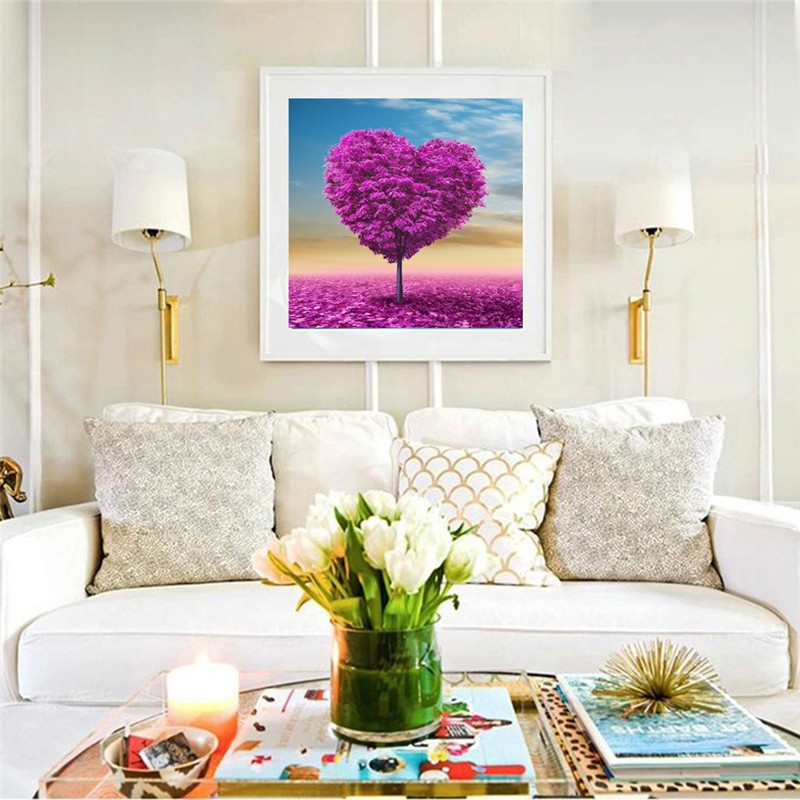 & 3 დიზაინს უყვართ გულის - ხელოვნება, რეწვა და კერვა - ფოტო 4