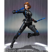 The Avengers Action Figure Toys Avengers Age of Ultron Black Widow Brinquedos Model toys Gifts 15cm