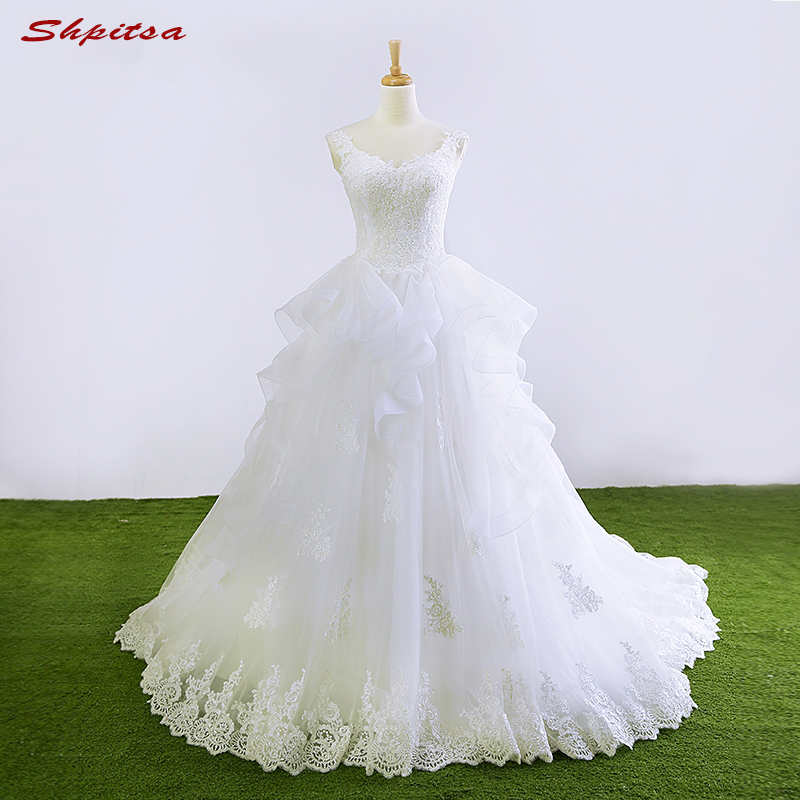 Buy Used Wedding Gowns: Aliexpress.com : Buy Lace Wedding Dresses A Line Country