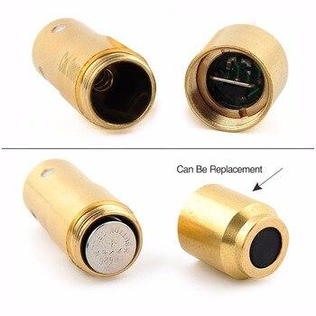 9MM (pulso de luz 70 MS) bala de entrenamiento, Cartucho de entrenamiento para entrenamiento de fuego seco y simulación de tiro