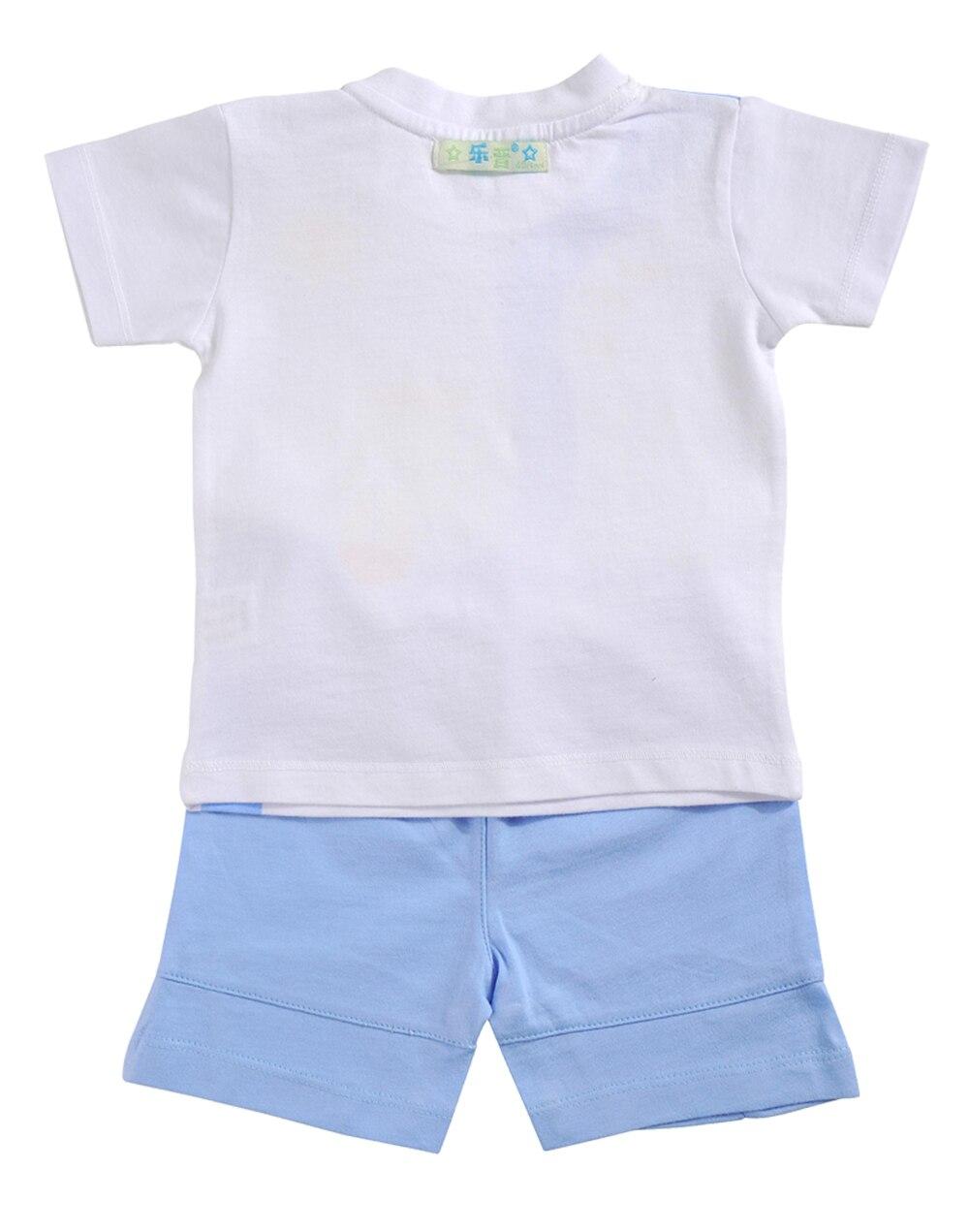 Бебешки момчета облекло Комплект - Бебешки дрехи - Снимка 2