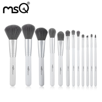 Makeup Brush Professional Cosmetics Brush Kit 8 Pcs Brushes For Makeup High Quality Top Synthetic Hair
