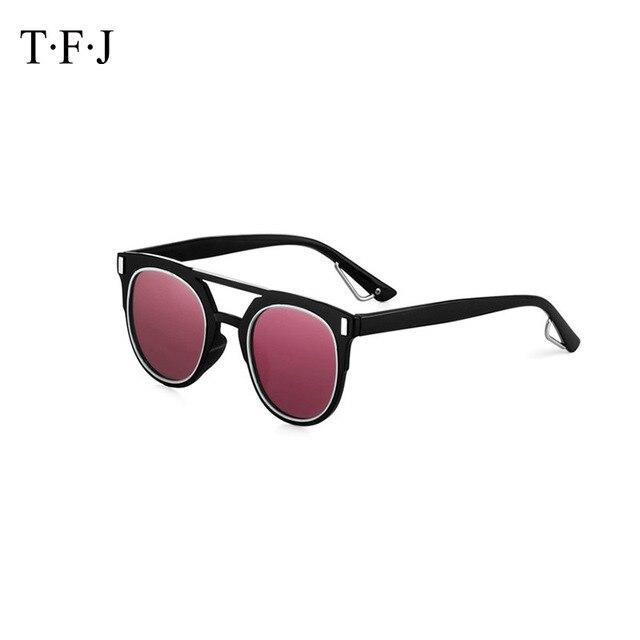 Mode Trend Sonnenbrille Persönlichkeit , Blau / Silber