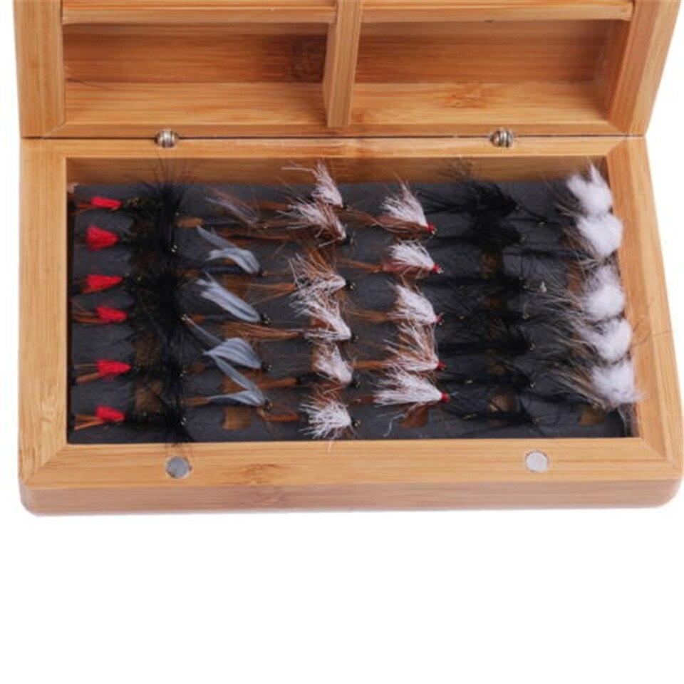 maximumcatch-classic-wooden-fly-font-b-fishing-b-font-box-bamboo-natural-fly-font-b-fishing-b-font-box-micro-slit-foam-with-36pcs-dry-flies-combo