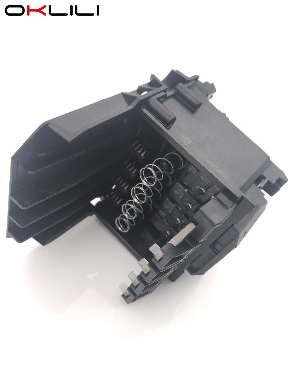 CB863-80013A CB863-80002A 932 933 Cabeça De Impressão cabeça De Impressão da Impressora 932XL 933XL para HP 6100e 6060e 6100 6600 6700 7110 7600 7610 7612