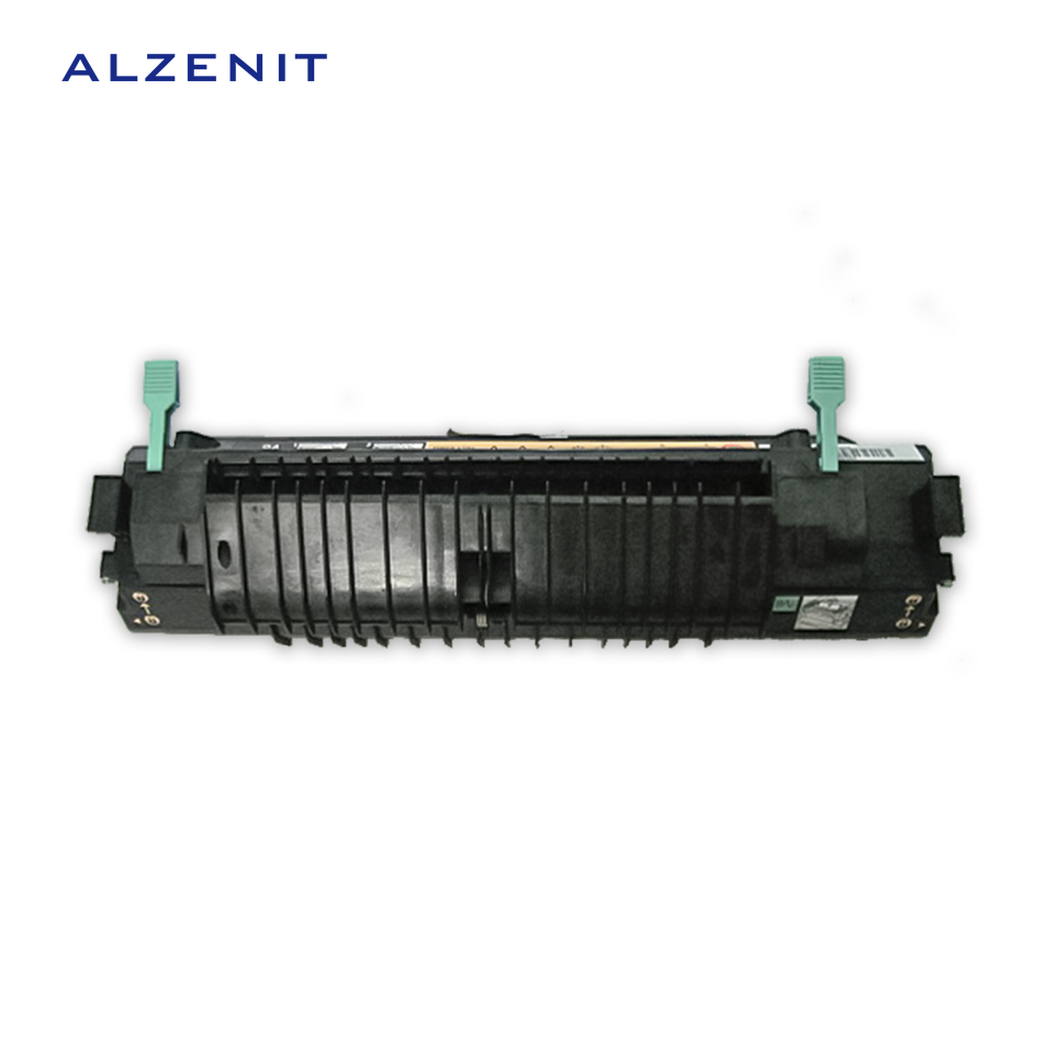 ALZENIT For Xerox C1618 1618  Original Used Fuser Unit Assembly 220V Printer Parts On Sale original jc96 04535a fuser unit fuser assembly for samsung ml3471 ml3470 scx5635 scx5835 scx5638 5890 scx5935 phaser 3435 3635