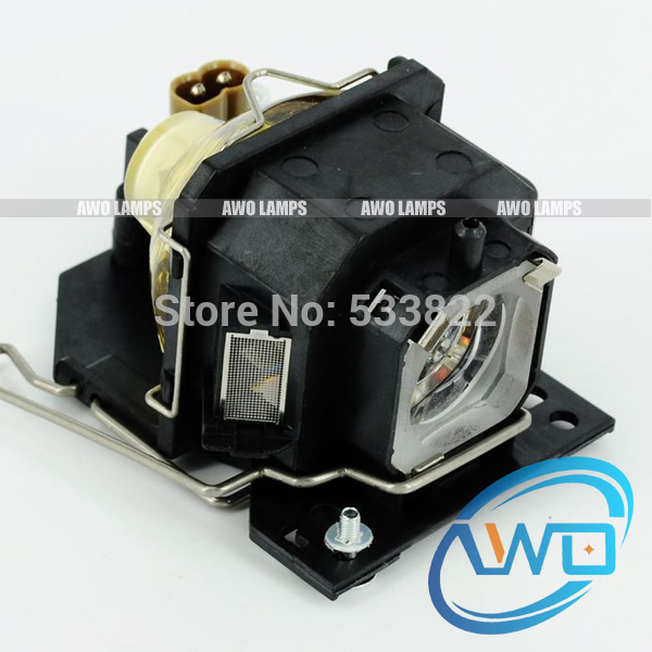 Free shipping ! DT00821/CPX5LAMP Compatible lamp with housing for HITACHI CP-X264 CP-x3 CP-x5 CP-X3W CP-x5w Projector free shipping lamtop hot selling original lamp with housing dt01022 for cp rx80 cp rx80w cp rx80j