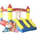 Direto Da fábrica Inflável jumping bouncer slide mini castelo bouncy combo para crianças