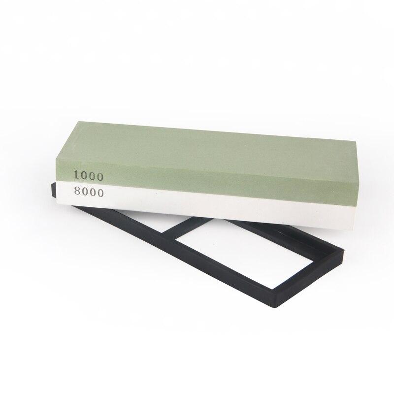 Oussirro 1000/8000 грит тонкого помола заточка ножей Kinfe точильный камень Инструменты oilstone оттачивая полировки