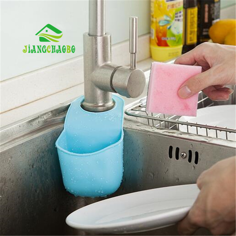 Eco Friendly Creative Cleaning Filter Water Sink Hanging Basket ...