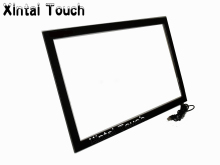 Xintai Touch! 49 Zoll USB Infrarot-multi-touch-screen-panel ohne glas für interaktive kiosk, touch-tisch, lcd monitor etc