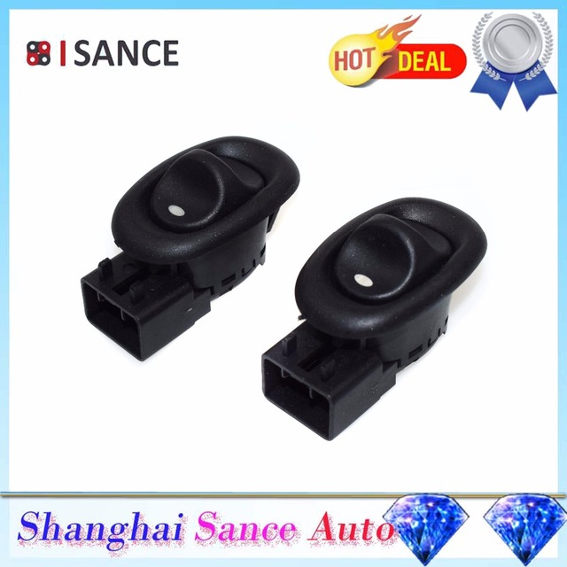 Isance 2 rear electric power window switch 92172624 for holden isance 2 rear electric power window switch 92172624 for holden commodore vt vx vy vz sciox Images