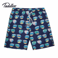 Taddlee Brand Men Boxers Trunks Gay Wear Beach Bottoms Man Swimwear Swimsuits Quick Dry Boardshorts Men's Active Jogger Bermudas