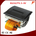 58mm thermal Printer Series supports RS232/TTL Interface printer