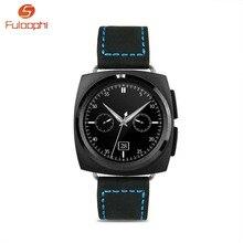 A11สมาร์ทนาฬิกาMTK2502Cบลูทูธ4.0 S Mart W AtchกีฬาPedometerนาฬิกาH eart Rate Monitor RelógioสำหรับA Ndroid iOS PKฉบับที่1 G3 G5