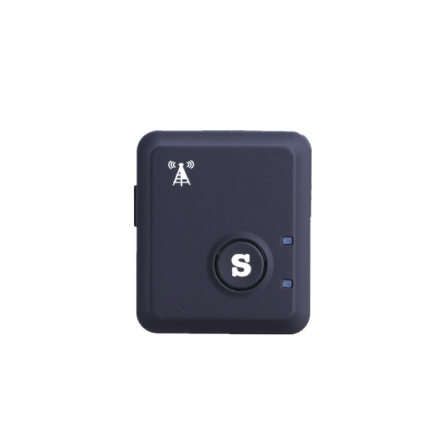 US $26 0 |Mini GPS Tracker GSM Tracker Elder Baby Monitor Real Time Global  Tracking APP SOS Alarm Voice Monitor Sensor LBS Location RF V6+-in GPS