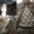 Das Mulheres novas de Inverno Jaqueta Parka Grosso Casaco de Algodão Acolchoado das Mulheres do Sexo Feminino Com Capuz Com Gola De Pele Outwear