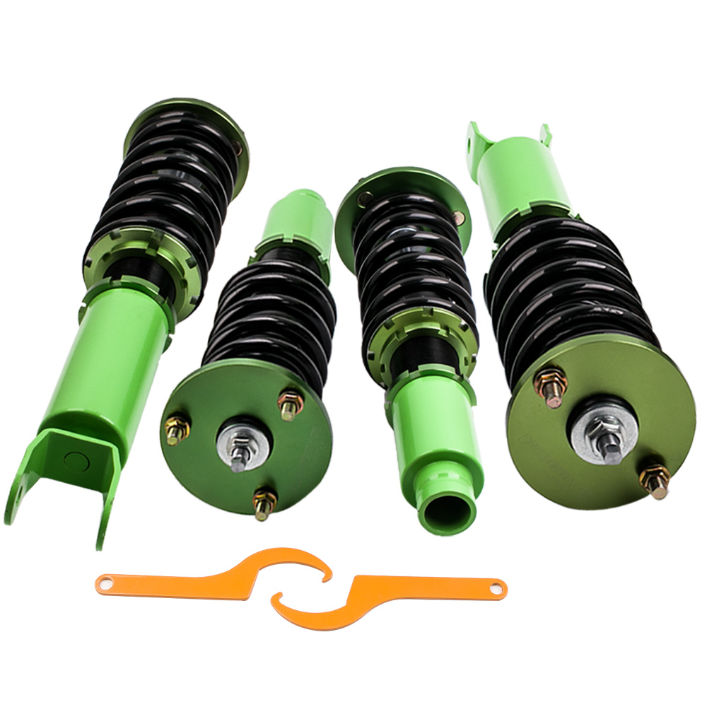 Coilover Suspension Kits For Honda Accord 8th Gen 08 12 Height Adjustable fit Honda ACURA