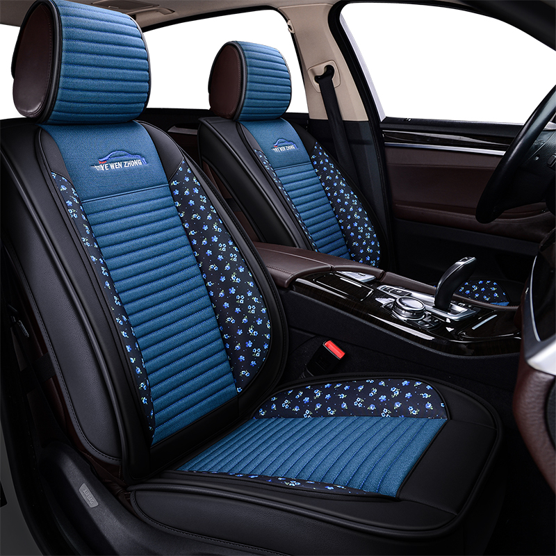 Enjoyable Us 94 34 47 Off Luxury Leather Car Seat Cover For Lexus Rx350 Rx330 Rx300 Rx450H Rx270 Rx200T Seat Covers Protector Front Rear Accessories In Gmtry Best Dining Table And Chair Ideas Images Gmtryco