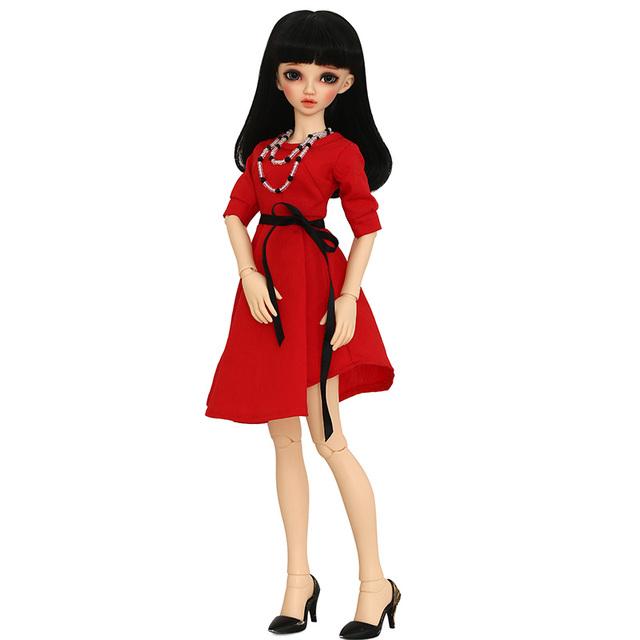 Fairyland Minifee Chloe BJD MSD Doll 1/4 Fullset Option Fashion Cuddly Dolls Resin Figure Toys Gift for Eyes