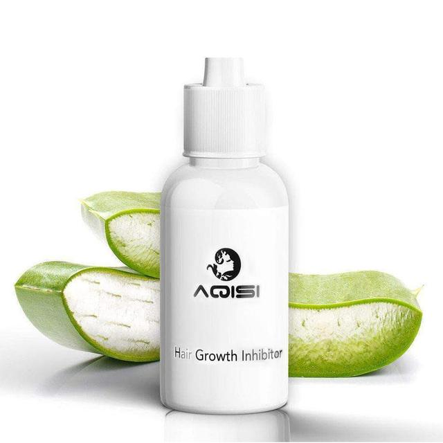 קבוע שיער מעכב צמיחת לאחר Unhairing תיקון מהות מתכווץ נקבוביות העור מקולף טיפול קרם