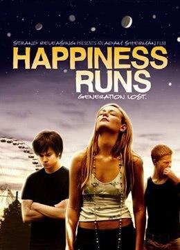 《幸福启动》2010年美国剧情电影在线观看