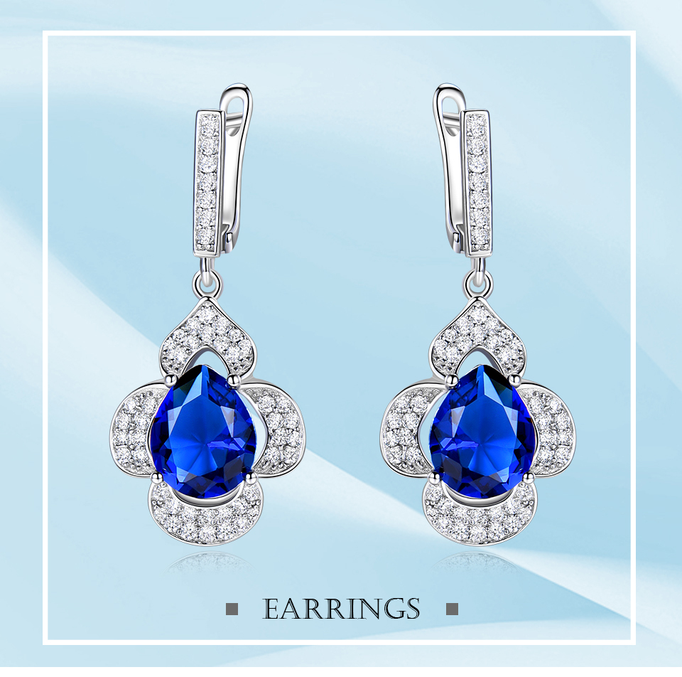UMCHO-Sapphire--925-sterling-silver-earrings-for-women-EUJ090S-1-pc  (1)