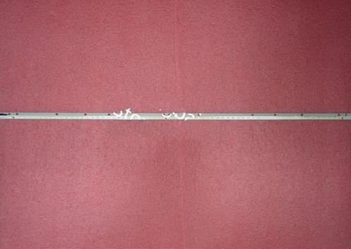 2 PCS/lot New LED Stirp For Sony KDL-47R500A 6922L-0043A 47