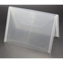 Новое поступление, 5 шт., закрывающийся чехол для хранения прорезной трафарет для окраски штамп для альбомов, ремесла, прозрачные пластиковые уплотнительные пакеты 18x13 см