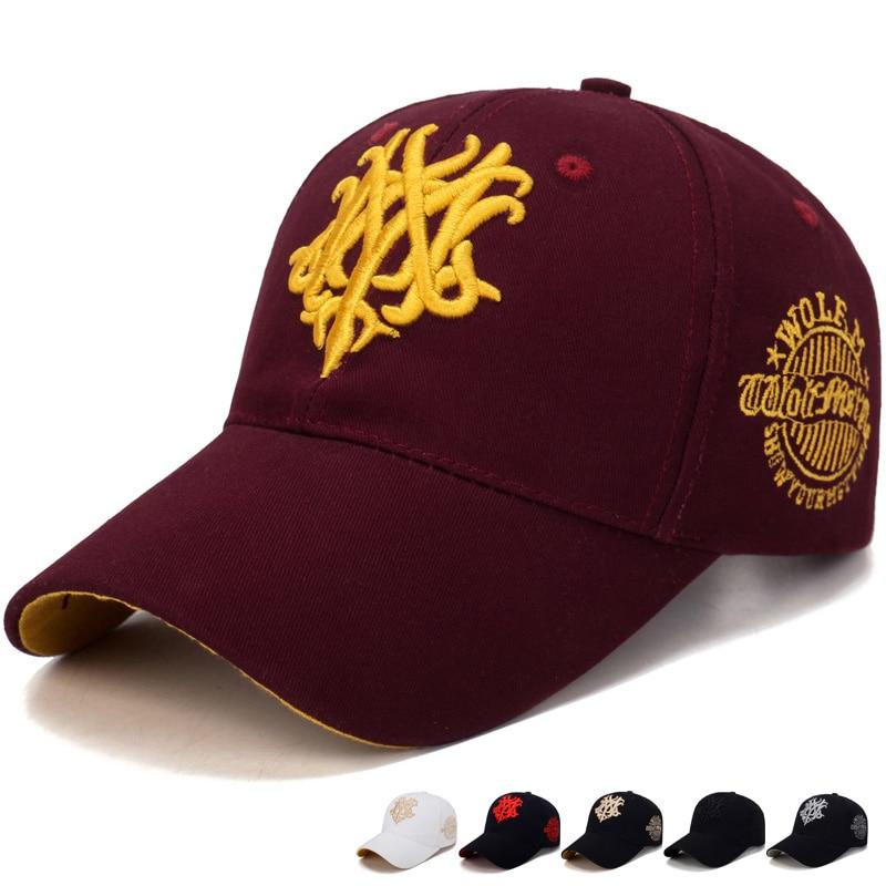 Men's Baseball Cap New Spring And Summer Hat Cotton Long Hat Brim Women's Hat Outdoor Sunshade Fishing Sun Hat Promotion
