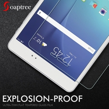 Full Covers 9H Tempered Glass For Samsung Galaxy Tab A 8.0 T350 T355 8.0 inch Screen Protector Protective Film screen protective film for samsung galaxy tab a t350 t355 p350 p355 8 0 inch ultra thin tempered glass for samsung galaxy tab