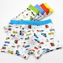 Calcinhas Briefs Cuecas Infantil font b Boy b font font b Underwear b font Free Shipping