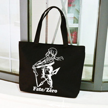 Women's Fate Printed Shoulder Bag