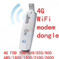 Alcatel w800z w800o w800 lte 4g wifi dongle usb wifi router 4g 3g wifi usb módem 3g 4g wifi usb stick para pad E8278 e8377 e8372